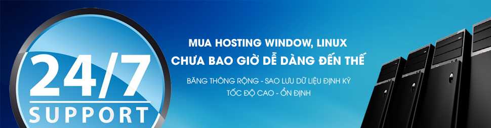 Hosting lu tr website,hosting joomla,hosting php,hosting linux,cho thu my ch