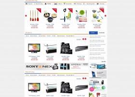 Thiết kế web conyeu.com.vn