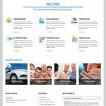 mẫu thiết kế website cho doanh nghiệp trọn gói