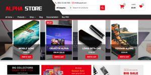 thiết kế website bán hàng miễn phí