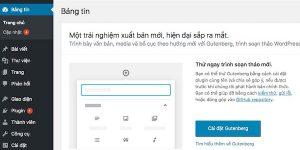 Wordpress Tiếng Việt